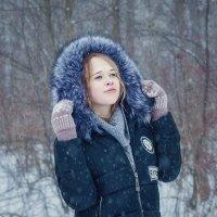 Wintertide. :: Сергей Гутерман