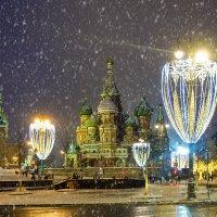 Покровский Собор :: Андрей Шаронов