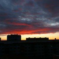 Небо :: m&k _