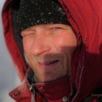 на морозе :: Алексей Астапенко