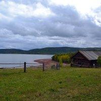 Ангарские деревни :: Ольга