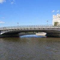 Устьинский мост :: Вера Щукина