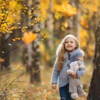 Осенний листопад :: Елена Рябчевская
