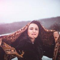 укрощение ветра :: Тася Тыжфотографиня