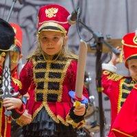 Молодое поколение России :: Виктор Евстратов