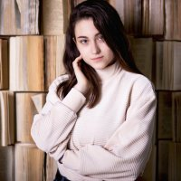 Анастасия :: Viktoria Shakula