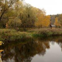 Такая прекрасная Осень!!!! :: Валентина Гундарева