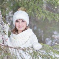 Рождественское настроение :: Елена Князева
