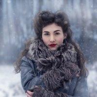 Портрет :: Татьяна Скородумова