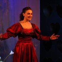 Студенческий оперный театр :: Елена