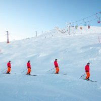 лыжник IMG_9727 :: Олег Петрушин