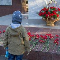 «Никто не забыт – ничто не забыто» :: Анастасия Фомина
