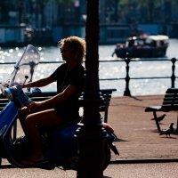 Амстердам :: Ruslan --