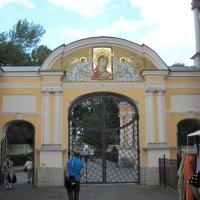 Александро-Невская лавра в Санкт-Петербурге. :: Ирина ***