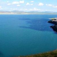 "Озеро ""Белё"" :: Roman Freewind"