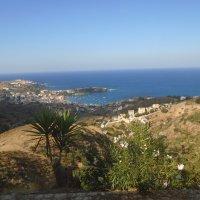 Крит..остров в греции. :: Ариэль Volodkova