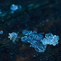 ледяной байкер :: Vik Fox