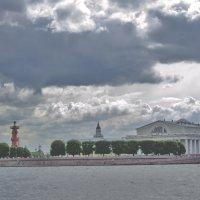 г. Санкт-Петербург :: Игорь Максименко