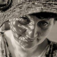 Любимая бабушка :: Мария Буданова