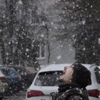 Лови момент! :: Юля Колосова