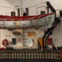 lifeboat :: Сергей Собиневский