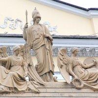 Российский этнографический музей :: Laryan1