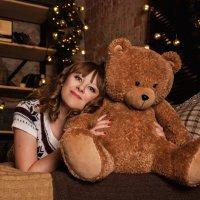Рождественское настроение :: Виктория Андреева