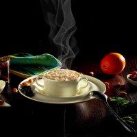 Приятного аппетита :: Валерий Славников