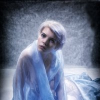 Холод :: Юра Викулин