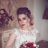 Невеста :: Елена Лукьянова