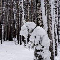 Просящие подаяние. :: Александр Гурьянов
