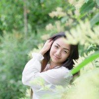 милая Ася :: Tanya Petrosyan