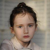 Мое лицо :: Инна Юшко