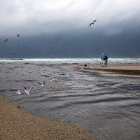 После дождя. :: Станислав