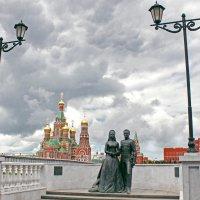 Йошкар-Ола :: Ольга Зубова