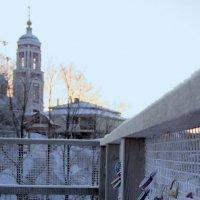 Замочки :: Евгений Верзилин