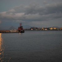 Порт :: Сергей Лякишев