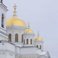 Церковь :: Алексей Екимовских