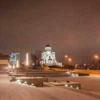 Храм на Крови :: Евгений Даренский