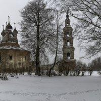 Село :: Александра