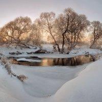 Утро раннее :: Николай Андреев