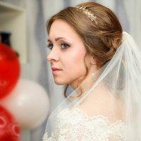 невеста :: Наталья
