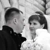 Алина и Сергей :: Сергей F