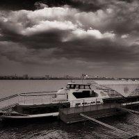 Непрогулочная погода. :: Андрий Майковский