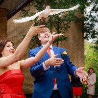 Свадьба :: Ruslan --