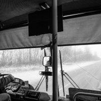 В пути :: Александр Касаткин