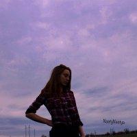Лето :: Анастасия Косьмина