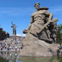 75 годовщина Сталинградской битвы :: Dr. Olver ( ОлегЪ )