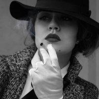 Легендарная, сумасбродная, экстравагантая Шанель или просто Коко.... :: Любовь Кастрыкина