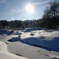 Ура, солнце! :: Андрей Батранин